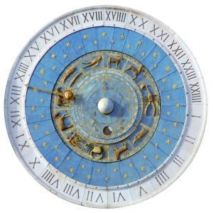 La Astrologia