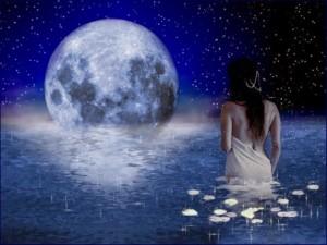 La importancia de la Luna cuando asciende en Piscis