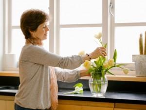 Limpieza, orden y cuidado del hogar