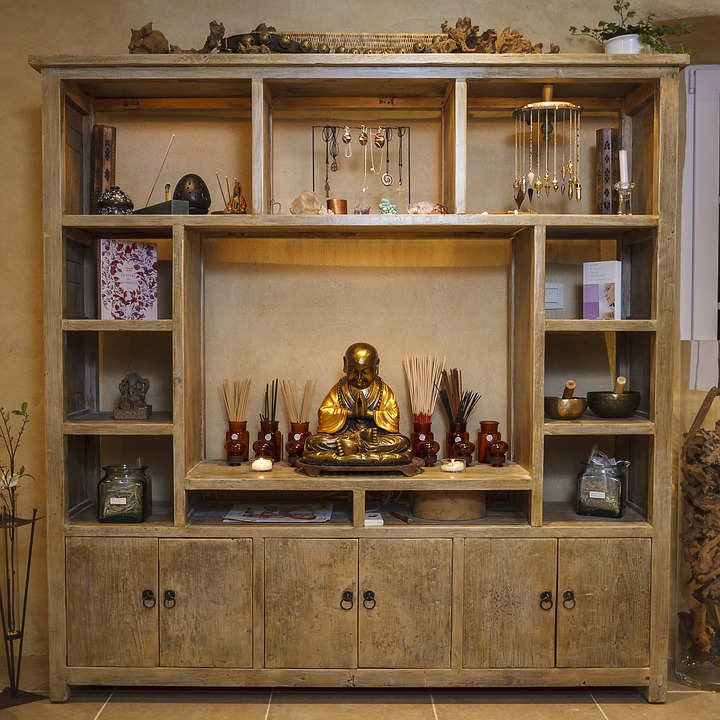 Feng shui c mo mantener limpio el hogar signo zodiacal - Consejos feng shui para el hogar ...