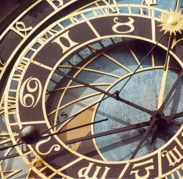 Elige el Horoscopo Anual 2019