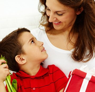 El mejor regalo para una mamá de Capricornio
