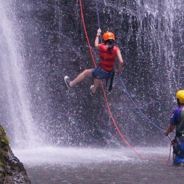 Escapada de aventuras para Aries: adrenalina al máximo