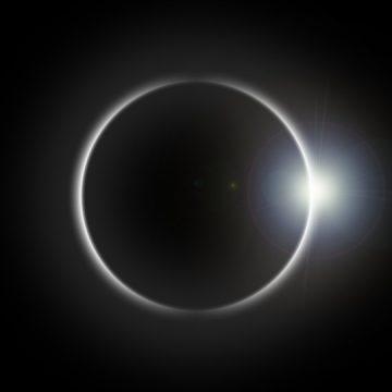Como influyen los eclipses en tu vida
