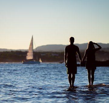 7 razones para amar a alguien de Acuario