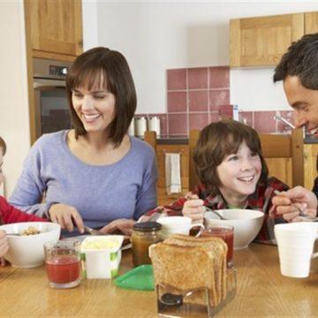 Cómo es Aries en su entorno familiar