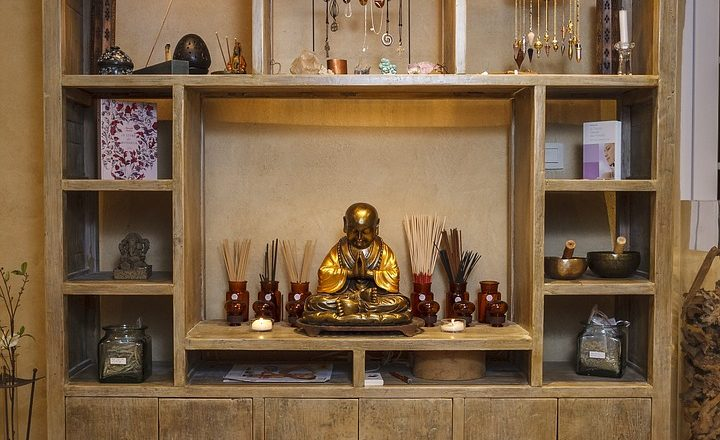 Feng shui c mo mantener limpio el hogar signo zodiacal - Feng shui hogar ...