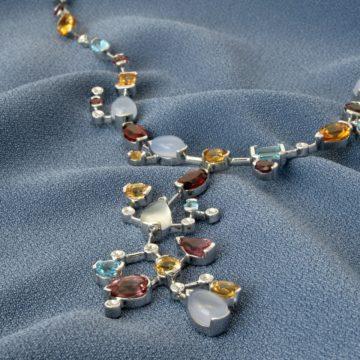 Metales y piedras preciosas para cada signo del zodiaco