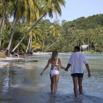 Signos de aire: las mejores fechas para salir de vacaciones
