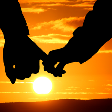 Aries y Cáncer ¿compatibles en el amor y la amistad?