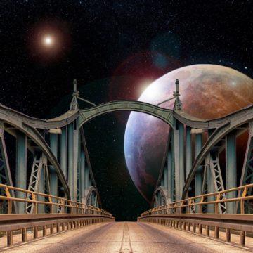 Marte: el planeta de los arianos emprendedores