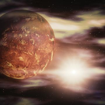 ¿Qué pasa cuando Venus entra en Virgo?