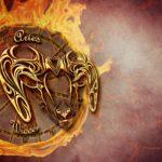 Signos fuego del Zodíaco
